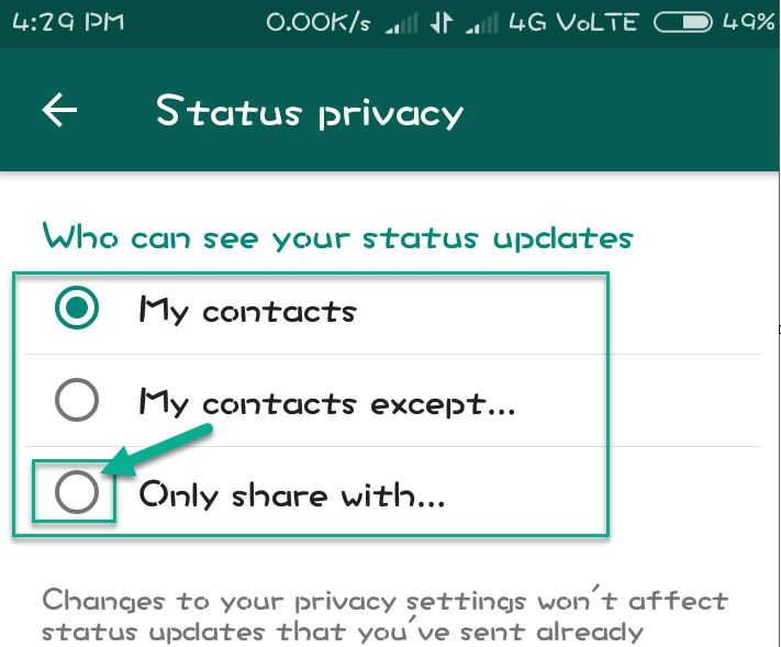 select-only-share-with-option-in-status-privacy