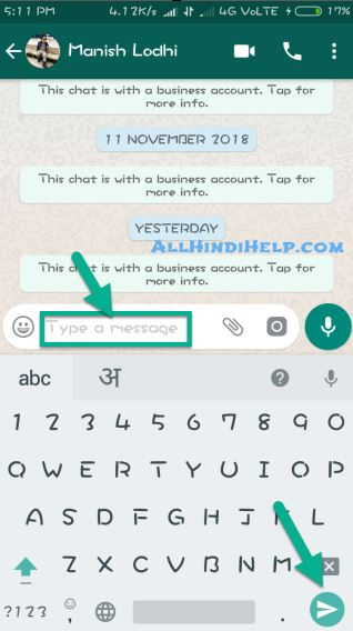 send-message-enter-key-in-whatsapp