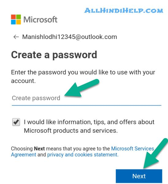 create-password-and-next