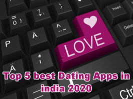 top 5 best dating apps in india for free in hindi