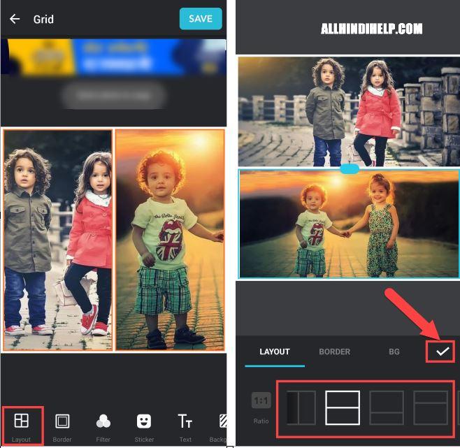 do photo  jodne wala apps